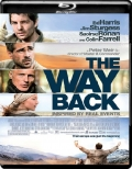 The Way Back (2010) 1080p Poster