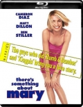 There's Something About Mary EXTENDED (1998) 1080p Poster