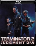 Terminator 2: Judgment Day DC (1991) 1080p Poster
