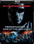 Terminator 3: Rise of the Machines (2003) 1080p Poster