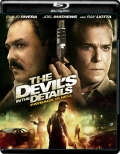 The Devil's in the Details (2013) 1080p Poster