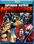 Superman/Batman: Apocalypse (2010) Poster