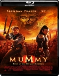 The Mummy: Tomb of the Dragon Emperor (2008) 1080p Poster