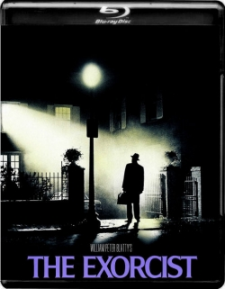 The Exorcist (1973) 1080p Poster