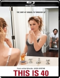This Is 40 UNRATED (2012) 1080p Poster