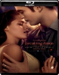 The Twilight Saga: Breaking Dawn - Part 1 (2011) 1080p Poster