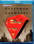 Superman/Doomsday (2007) Poster
