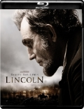 Lincoln (2012) 1080p Poster