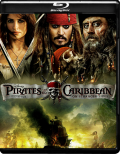 Pirates of the Caribbean: On Stranger Tides (2011) 1080p Poster