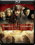 Pirates of the Caribbean: At World's End (2007) 1080p Poster