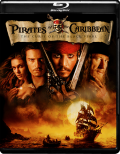 Pirates of the Caribbean: The Curse of the Black Pearl (2003) 1080p Poster
