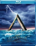 Atlantis: The Lost Empire (2001) Poster