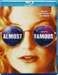 Almost Famous EXTENDED (2000) Poster
