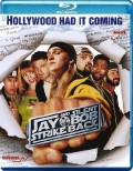 Jay and Silent Bob Strike Back (2001) Poster