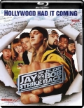 Jay and Silent Bob Strike Back (2001) 1080p Poster