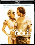Fool's Gold (2008) 1080p Poster
