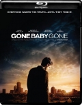 Gone Baby Gone (2007) 1080p Poster
