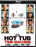 Hot Tub Time Machine (2010) 1080p Poster