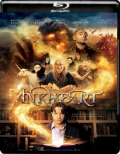 Inkheart (2008) 1080p Poster