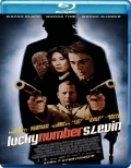 Lucky Number Slevin (2006) Poster
