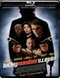 Lucky Number Slevin (2006) 1080p Poster