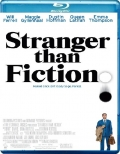 Stranger Than Fiction (2006) Poster