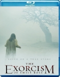 The Exorcism of Emily Rose UNRATED (2005) Poster
