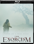The Exorcism of Emily Rose UNRATED (2005) 1080p Poster