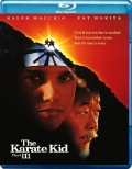 The Karate Kid, Part III (1989) Poster