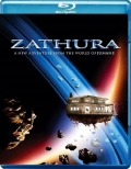 Zathura: A Space Adventure (2005) Poster