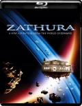 Zathura: A Space Adventure (2005) 1080p Poster