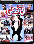 Grease (1978) 1080p Poster