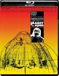 Planet of the Apes (1968) 1080p Poster