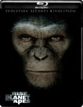 Rise of the Planet of the Apes (2011) 1080p Poster