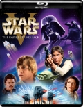 Star Wars: Episode V - The Empire Strikes Back (1980) 1080p Poster