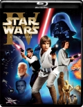 Star Wars: Episode IV - A New Hope (1977) 1080p Poster