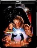 Star Wars: Episode III - Revenge of the Sith (2005) 1080p Poster