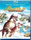 Balto III: Wings of Change (2004) Poster