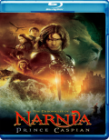 The Chronicles of Narnia: Prince Caspian (2008) Poster