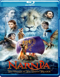 The Chronicles of Narnia: The Voyage of the Dawn Treader (2010) Poster