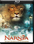 The Chronicles of Narnia: The Lion, the Witch and the Wardrobe (2005) 1080p Poster