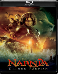 The Chronicles of Narnia: Prince Caspian (2008) 1080p Poster