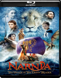 The Chronicles of Narnia: The Voyage of the Dawn Treader (2010) 1080p Poster