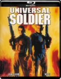 Universal Soldier (1992) 1080p Poster