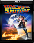Back to the Future (1985) 1080p Poster