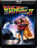 Back to the Future Part II (1989) 1080p Poster
