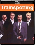 Trainspotting (1996) 1080p Poster