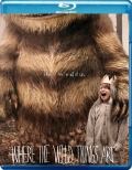 Where the Wild Things Are UNRATED (2009) Poster