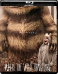 Where the Wild Things Are UNRATED (2009) 1080p Poster