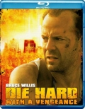 Die Hard 3: With a Vengeance (1995) Poster